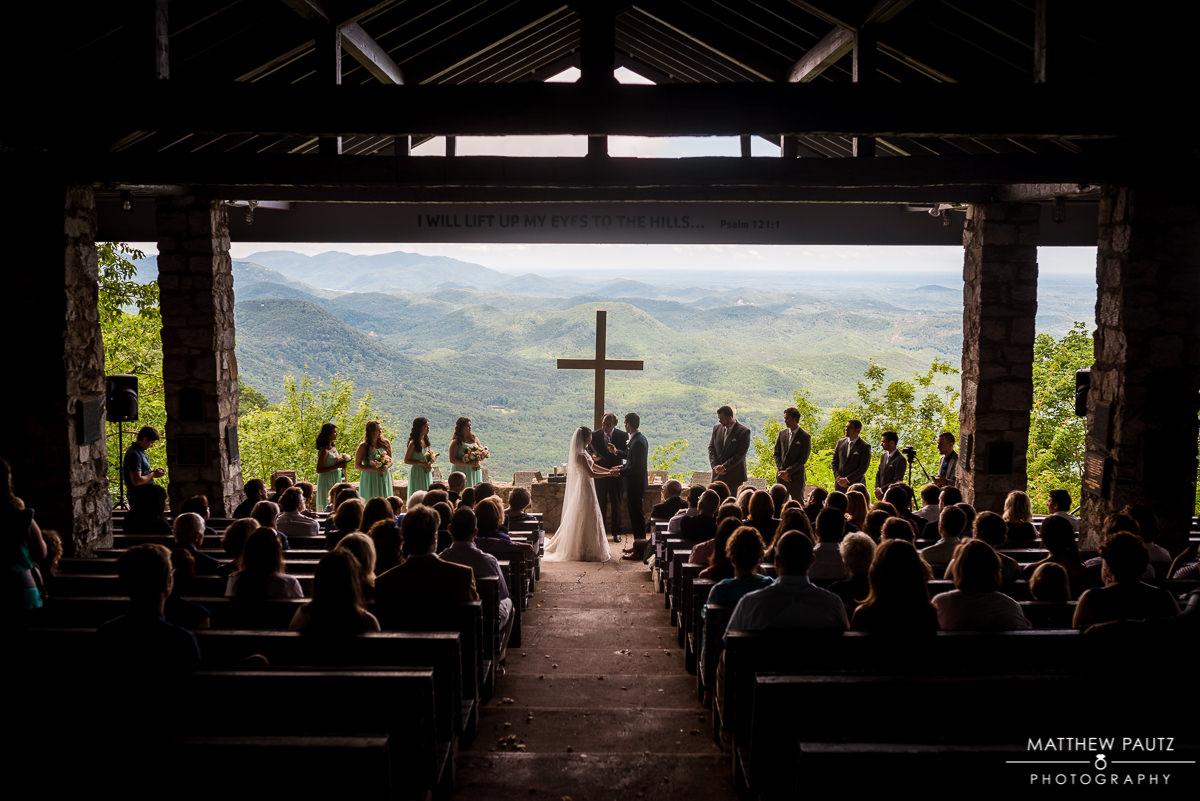 Fred W Symmes Chapel Pretty Place Wedding Photos   Greenville Wedding Photographers
