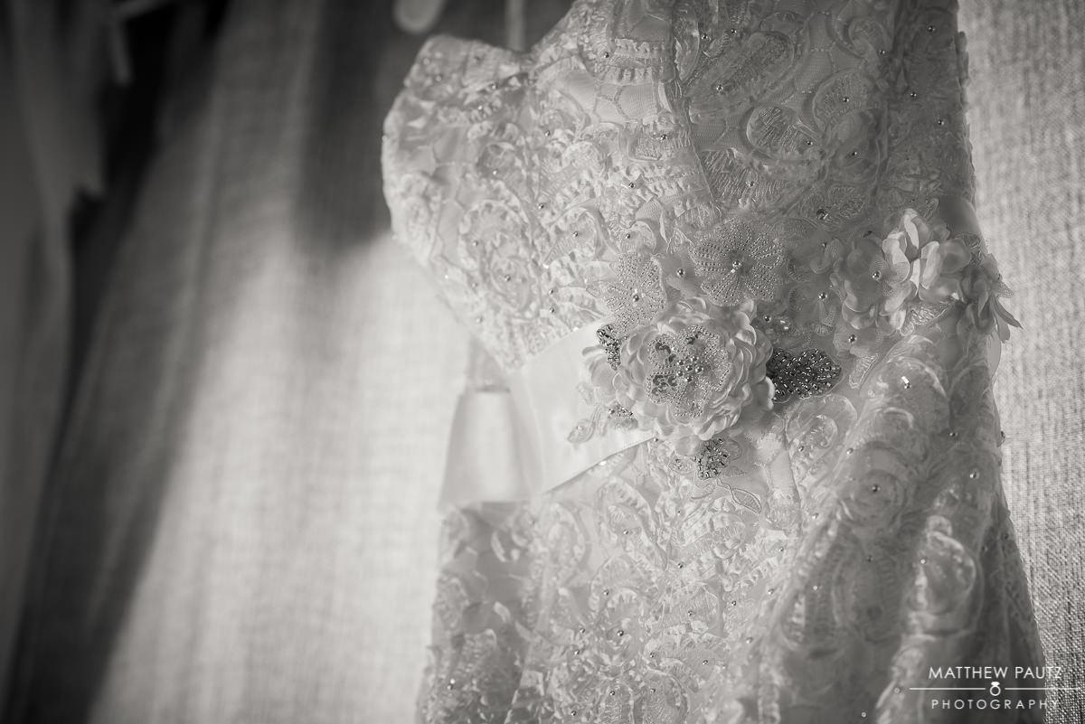 The Oaks Wedding Photos | Wedding Dress