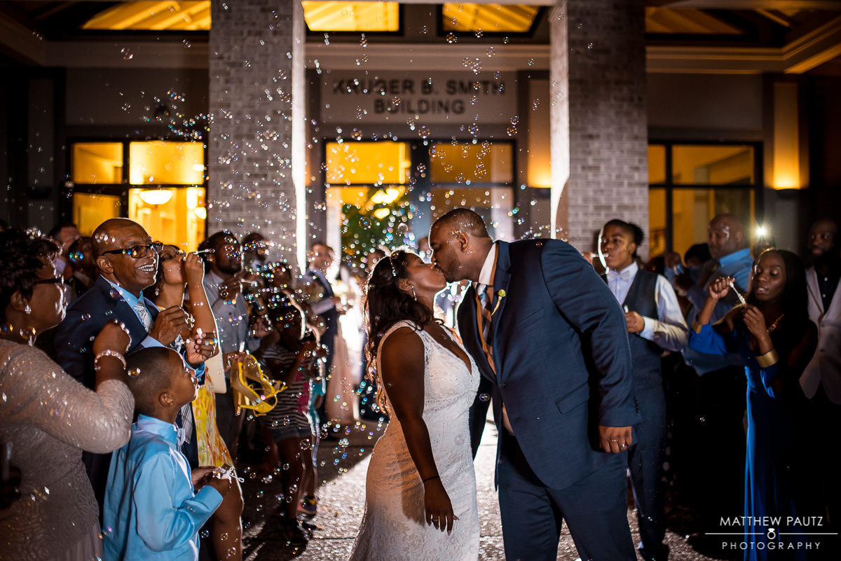 The Cooper River Room Wedding Photos