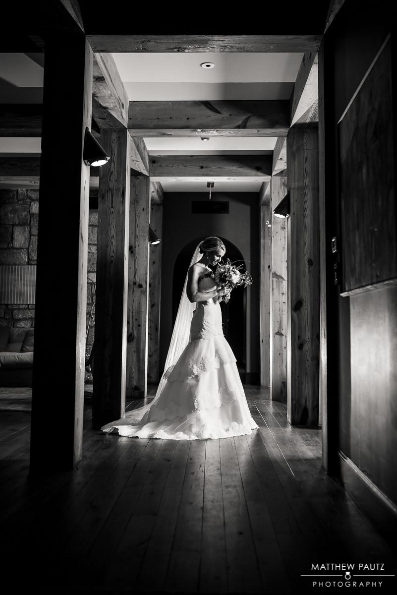 hotel domestique bridal and wedding photos