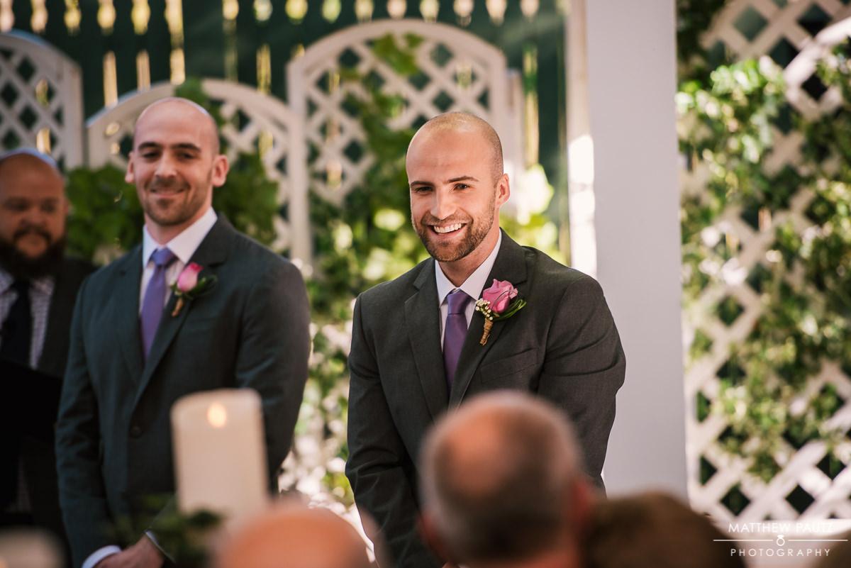 twigs wedding