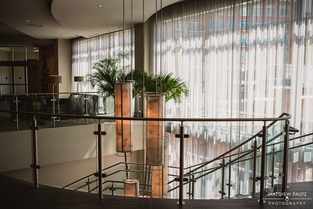 Embassy Suites Riverplace Downtown Greenville SC