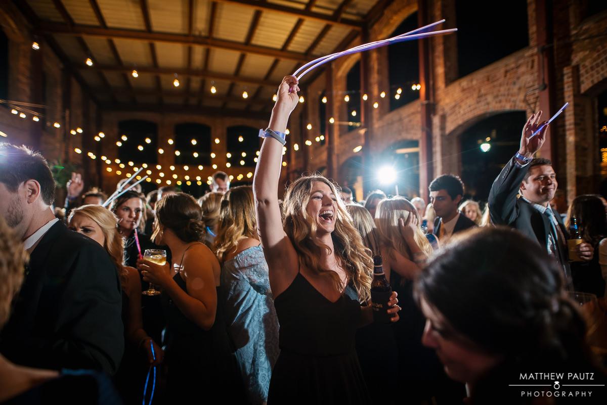 Wyche Pavilion wedding photos