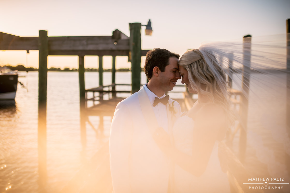 The Island House Wedding Photo, Johns Island